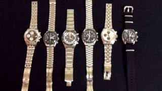 Omega Speedmaster watches Tudor watches for sale direct from Tokyo