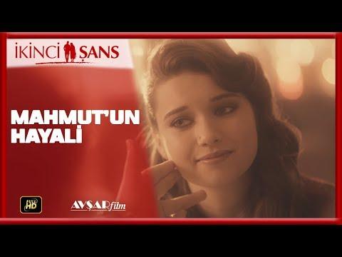 MAHMUT'UN HAYALİ - ÖZCAN DENİZ & MESUT CAN TOMAY / İKİNCİ ŞANS FİLM