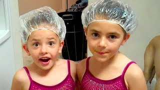 WE HAVE LICE!