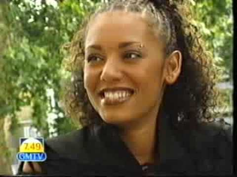 Melanie B GMTV Interview September 1998