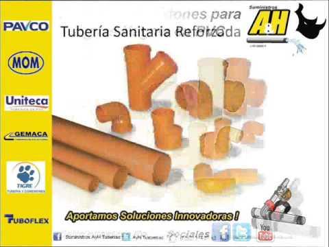 Tuberia pvc tuberia de acueducto tuberia para - Tubos pvc electricidad ...
