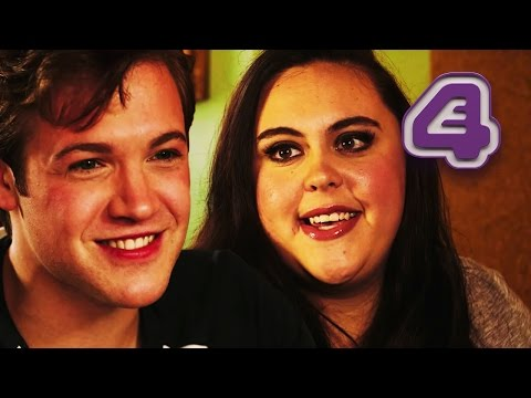 Series 2 Exclusive: Friendships  My Mad Fat Diary  Available on All 4