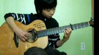 (The Beatles) All You Need is Love - Sungha Jung