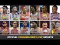 Ang Lalakas ng mga Imports Ngayon | COMPLETE IMPORTS | PBA Commissioner's Cup 2019