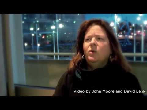 2015 Summit Spotlight: Theresa Rebeck