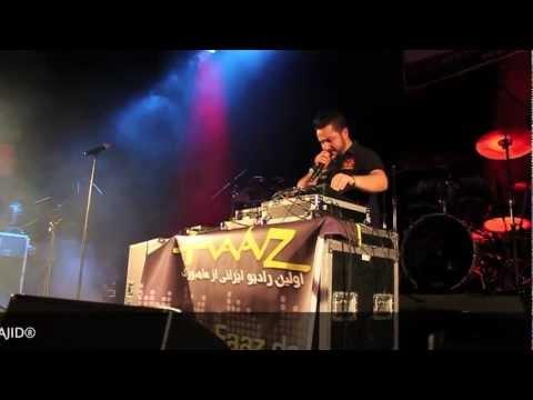 DJ Majid