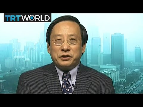 Chinese National Congress: Interview with Specialist in Chinese Politics Victor Gao