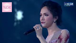 Hoa hậu Hương Giang | Never Enough | Miss Tiffany's Universe 2018