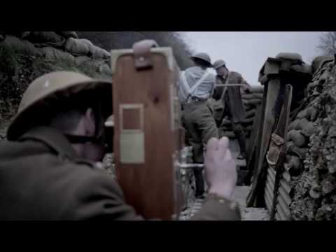 Beaumont-Hamel: the short film (teaser trailer)