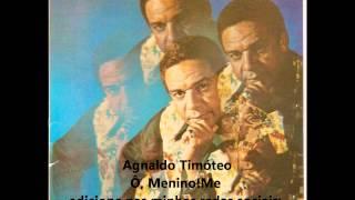 Agnaldo Timóteo - CD O Interprete - Musica Manhã de Primavera