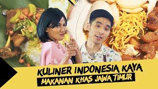 Kuliner Indonesia Kaya #14: Begini Cara Membuat Rujak Cingur Surabaya yang Lezat dan Nikmat