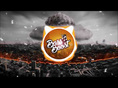 Razihel feat. Splitbreed - Tick Tick Boom Boom [Bass Boosted]