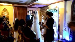 Свадебная церемония  Полтава