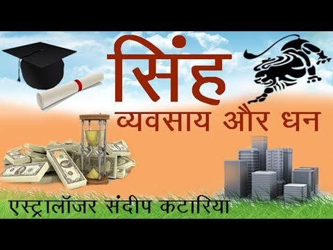 Hindi Simha Rashi 2014 (Leo) Annual Horoscope Astrology Money, Cer, Finance
