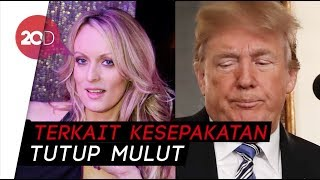 Download Video Presiden Trump Digugat Bintang Porno MP3 3GP MP4