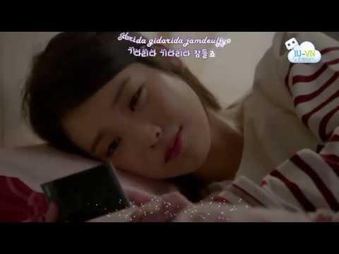 [Vietsub + Kara + Engsub] IU (아이유) - Waiting (기다리다) - YounHa