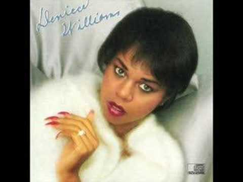 You're all that matters-Deniece Williams