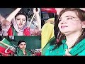 Beautiful Girls Dance in imran Khan jalsa