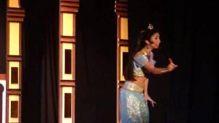 Anne Lorain - To Be Free (Versión Español/ Musical Aladdin Jr.)