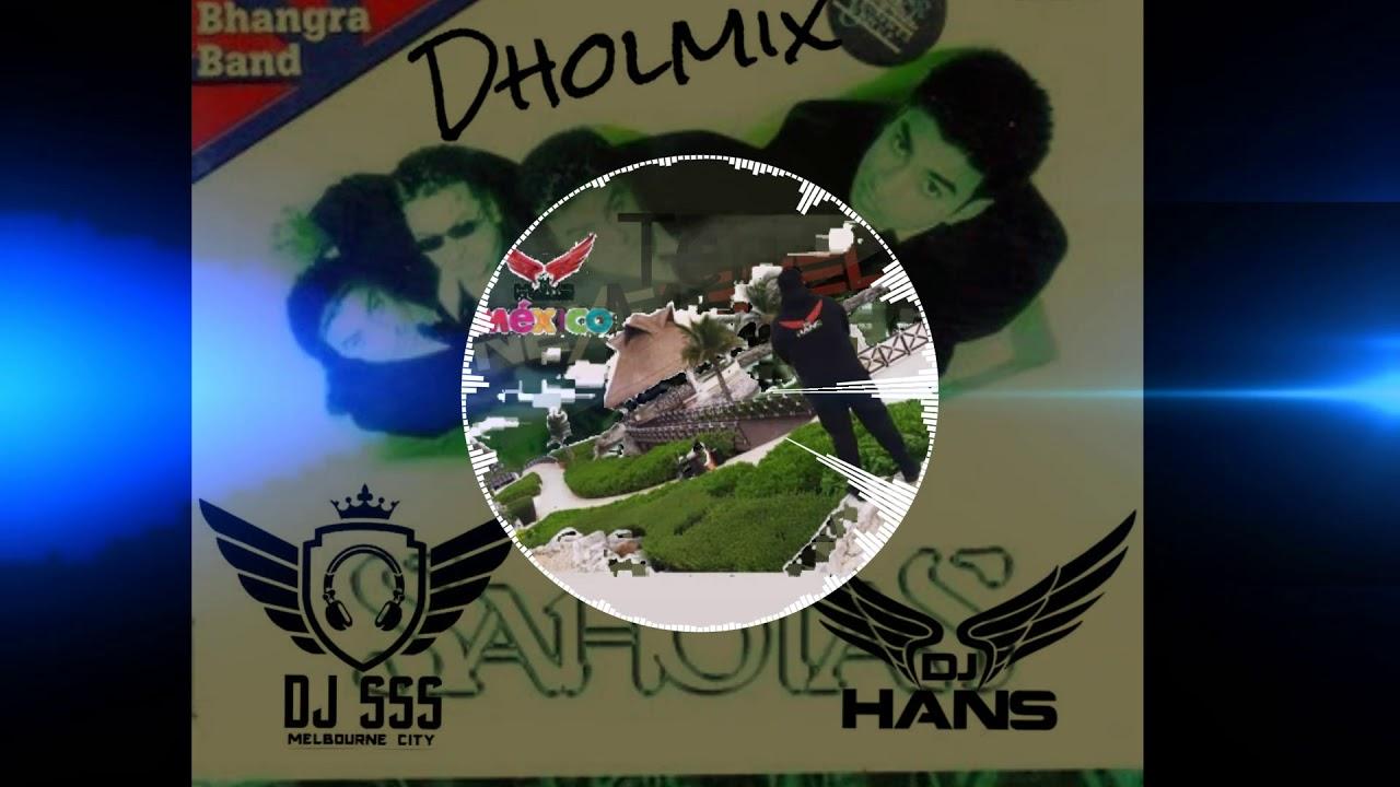 Download Teri Meri Gal Ban Gayee l DHOL MIX l DJ Hans X Dj SSS- Jassi Bhullar l NextLevelRoadshow