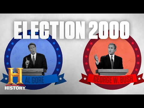 How the U.S. Supreme Court Decided the Presidential Election of 2000 | History