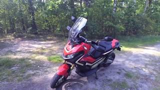 Video Krzysztof Honda- #41 First Look Honda X-ADV 750 ccm DCT nowość 2017 download MP3, 3GP, MP4, WEBM, AVI, FLV Desember 2017