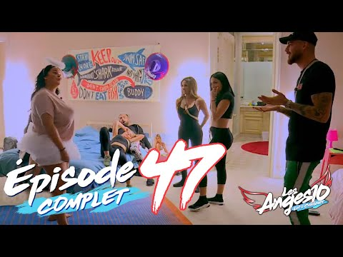 Les Anges 10 (Replay entier) - Episode 47 : Rupture, espionnage et trahison…