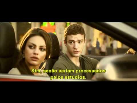 Cena Excluída 03 - Amizade Colorida (Mila Kunis)