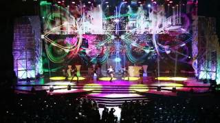 Ang Probinsyano Anniv Concert - Dance Showdown of Bela vs Yassi