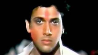 Ganpati Bappa Morya - Govinda, Farha, Marte Dam Tak Song