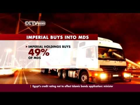 South Africa's Imperial holdings buys into Nigeria's UAC