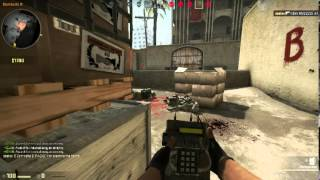 seeker Streams : CS:GO fun with seeker - Pistol Round Glock Action
