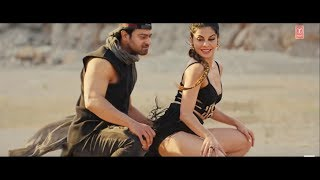 Full Video | Baby I'm a bad boy Can you be my bad girl | Bad Boy | Saaho New Song 2019