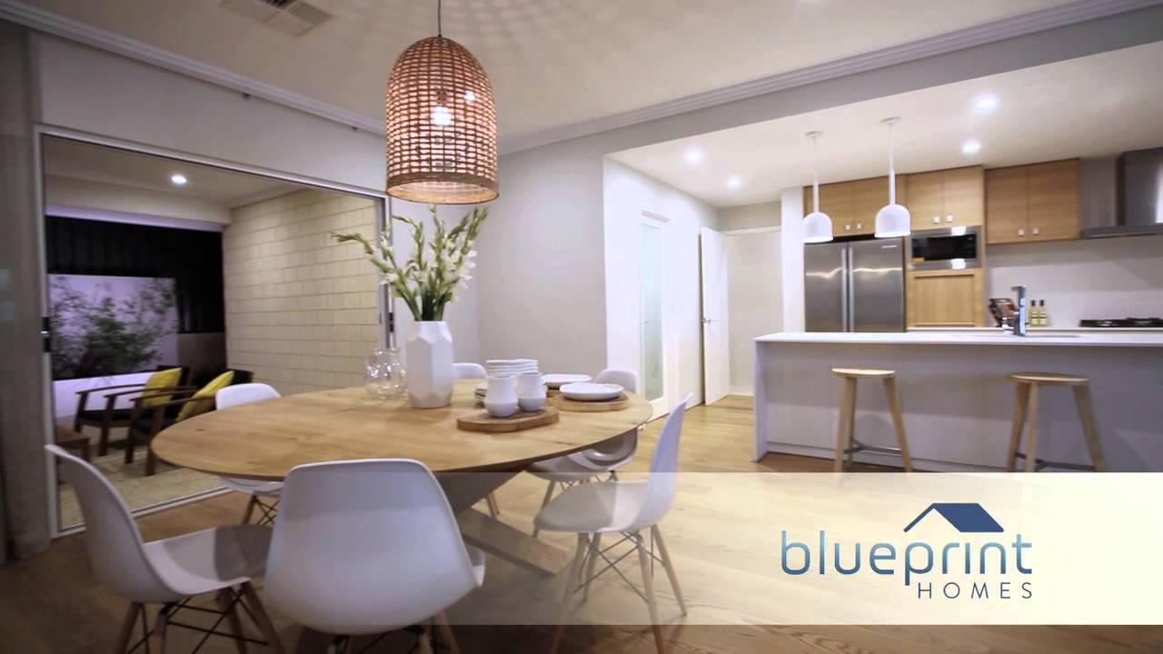 Blueprint homes the haven display home perth youtube malvernweather Choice Image