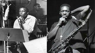 Miles Davis vs John Coltrane: Music Battle