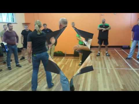 Urban Combatives Lee Morrison - Kelly Clip