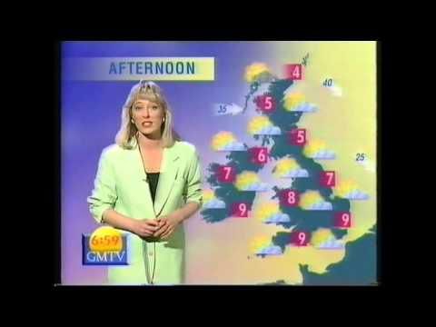 GMTV - 30th January 1994