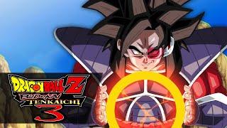 KING OF TOKYO BATTLE!! | Dragon Ball Z: Budokai Tenkaichi 3 MOD BATTLES