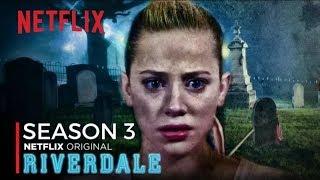 Riverdale 3 temporada confirmada!