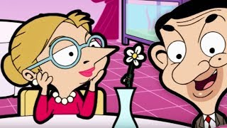 Bean's HOT DATE 💖 | Mr Bean Cartoon | Mr Bean Full Episodes