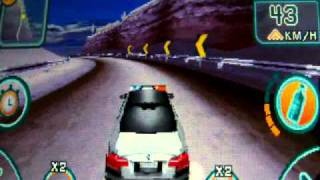 Need For Speed Hot Pursuit 3D 2010 - Nokia 5230 java game+Download Link