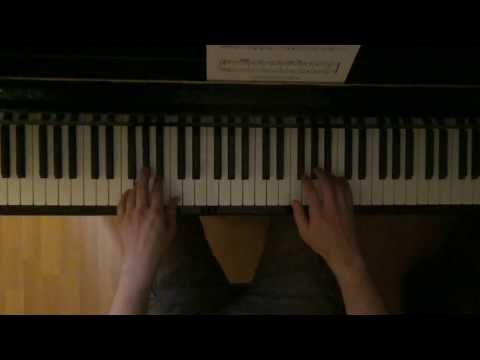 Patapan (Willie Take Your Little Drum) - Old French Christmas Song - Easy Piano Cover