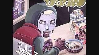 MF Doom - Beef Rapp