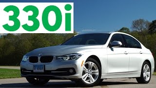 2017 BMW 330i Quick Drive | Consumer Reports