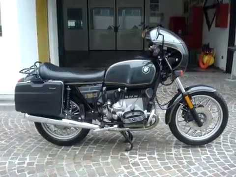 bmw r 100 cs by zanimotor youtube. Black Bedroom Furniture Sets. Home Design Ideas