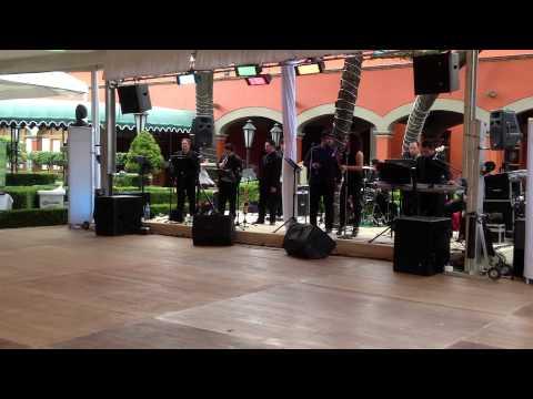 Eventos en Empresas - Agrupación Mundo Musical - 4
