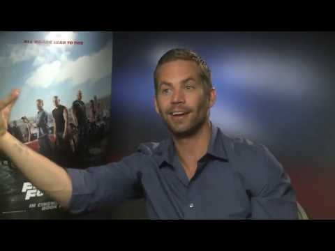 Fast & Furious 6 -- Paul Walker Interview | Empire Magazine