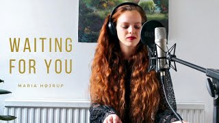 Waiting For You (Nick Cave Cover) - Maria Højrup