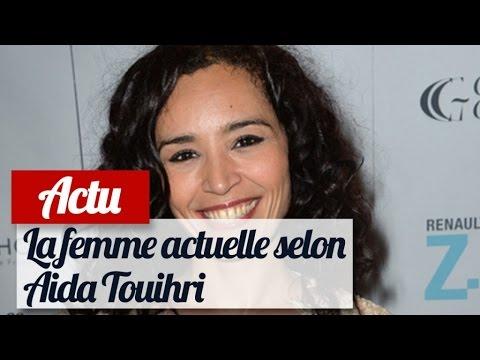 Aida touihri journaliste france 2 sa vision de la femme youtube - Journaliste france 2 femme ...