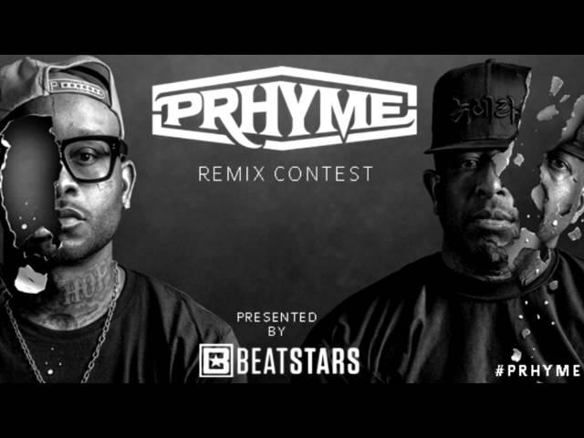 Pryme remix